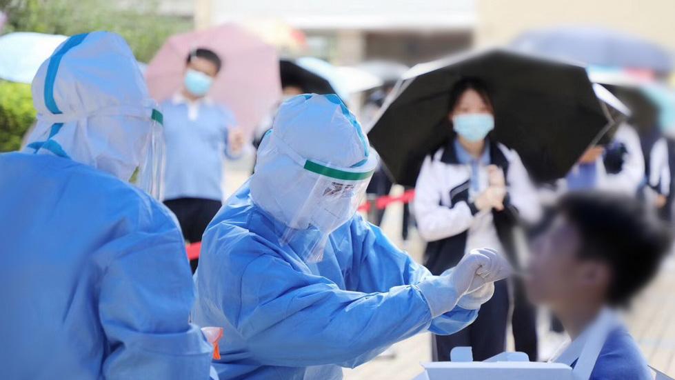 《深圳经济特区突发公共卫生事件应急条例》10月1日正式实施