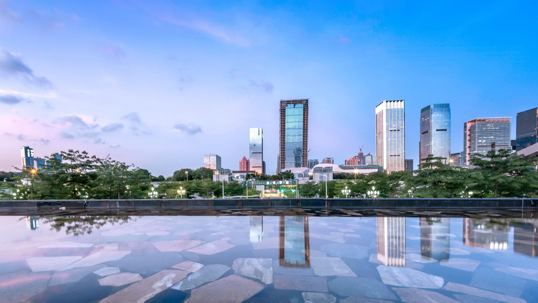 今年前7月进出口总额1.6万亿元!5大外贸城市 深圳率先转正