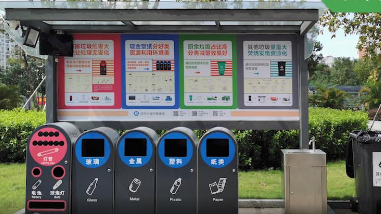 《深圳市生活垃圾分类管理条例》实施倒计时3天,你准备好了吗?