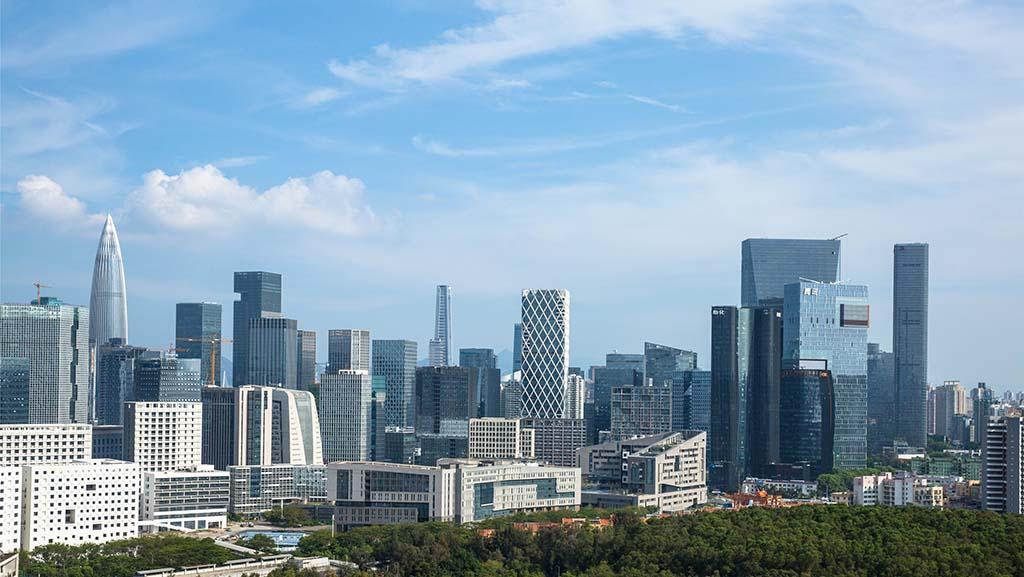评:深圳企业为什么爱发钱?