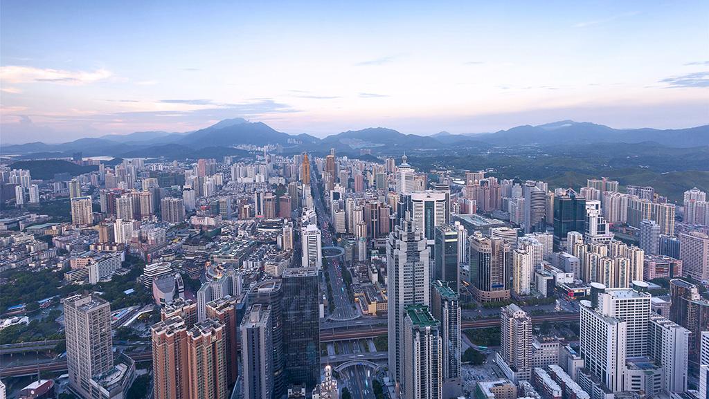 """力保""""好项目不怕没地用"""" 深圳连推6宗产业用地支持实体经济发展"""