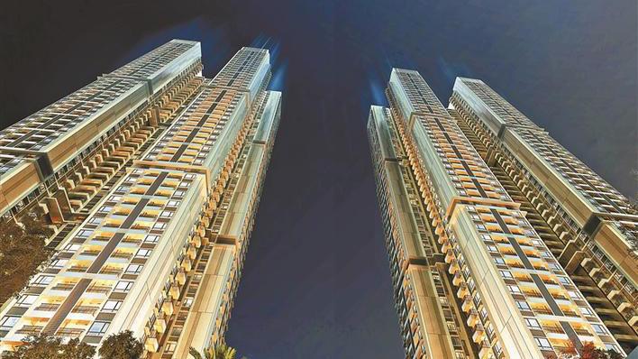 截至2020年初深圳住房总量约1082万套 住房供需逐步平衡