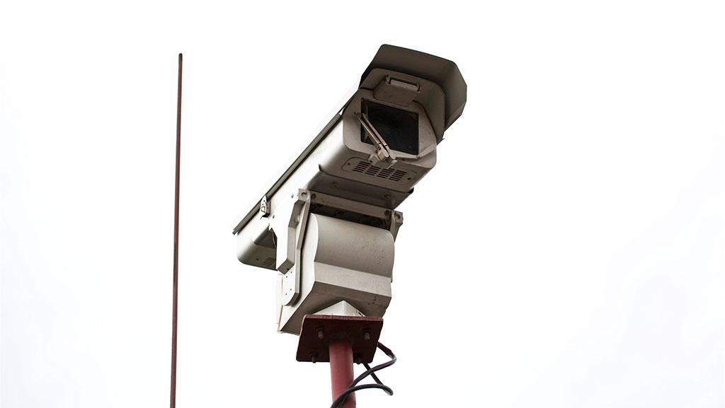 试点建设高空抛物坠物监测系统 马峦街道以科技手段破解治理难题