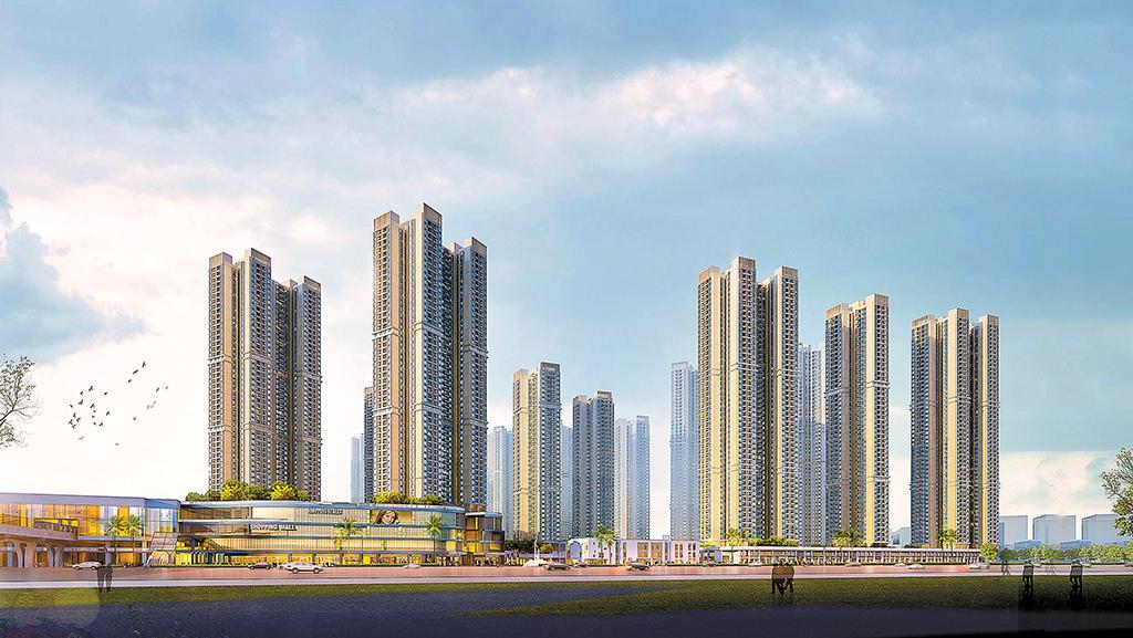 深圳住房改革争做先行示范标杆