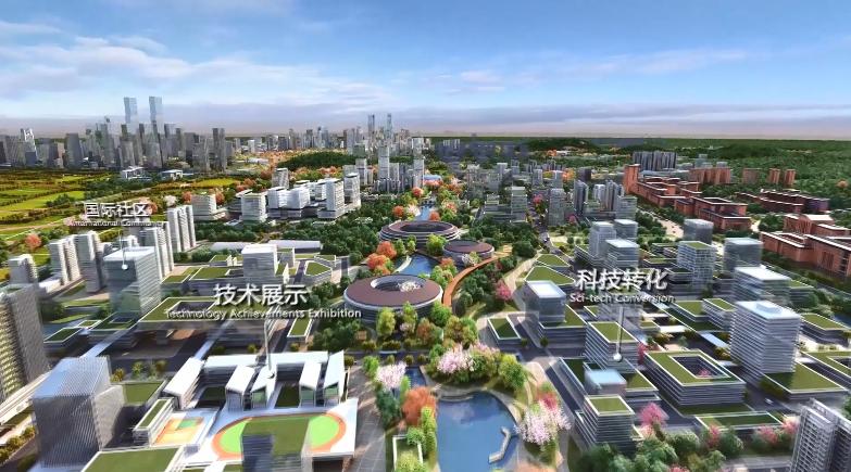 深圳光明:从农场到科学城的蝶变之路