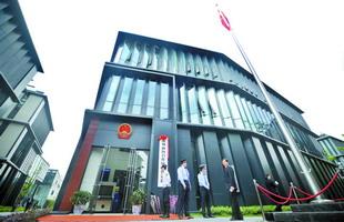 深圳经济特区成立初期发展的法治探索和启示
