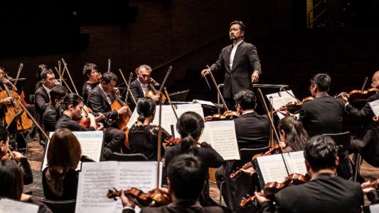 重启华章 深圳交响乐团2020-2021音乐季9月11日开幕