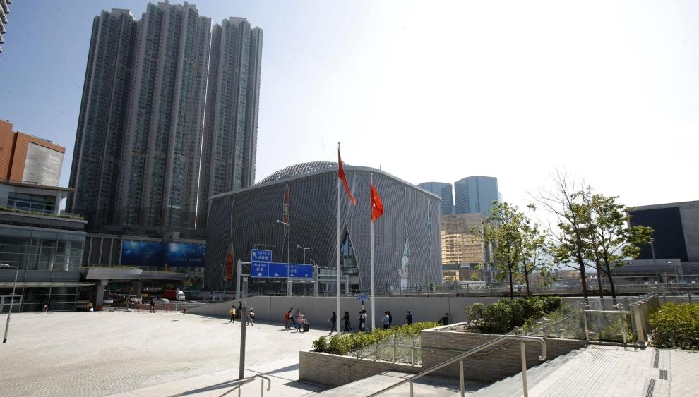 港府强烈谴责九龙非法集结,强调香港国安法合宪合法合情合理