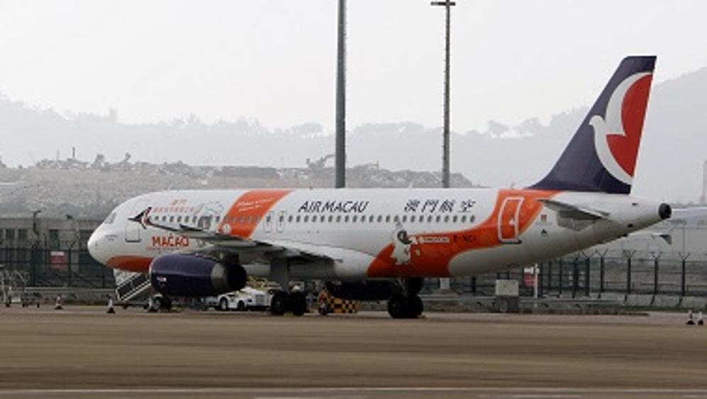 澳门航空9月下旬起将增加前往内地航班航点
