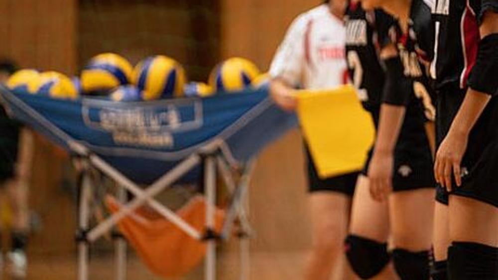 全国女排锦标赛将于9月17日至10月3日举行