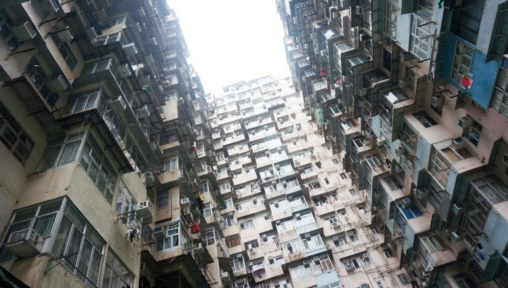 香港特区政府推算2041年居港人口将达811万高峰