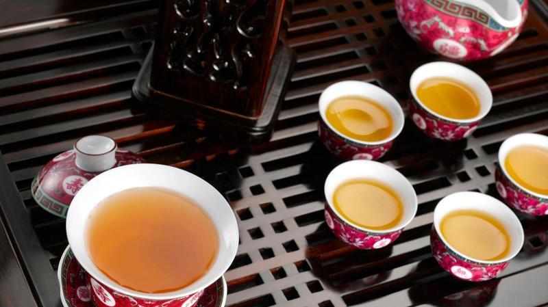 疫情以来首场大湾区茶业贸易盛会,珠海茶博会迎客