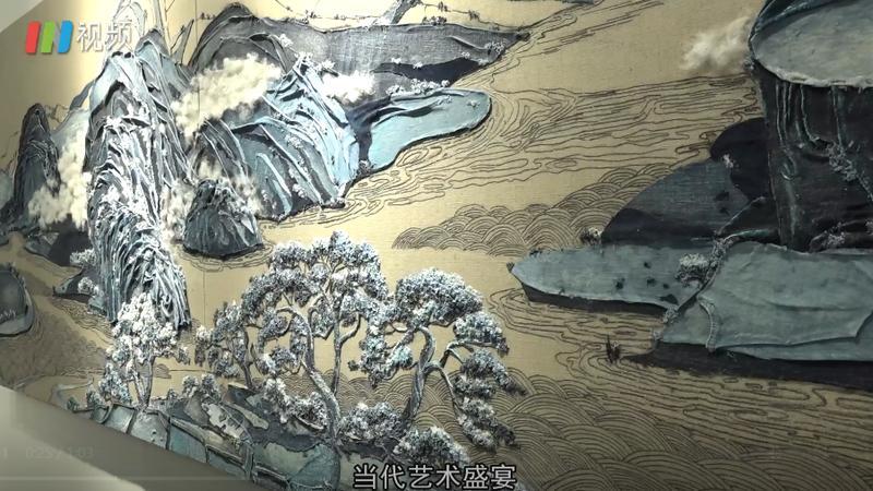 """""""2020艺术深圳""""成交超预期 为艺术市场注入""""强心剂"""""""