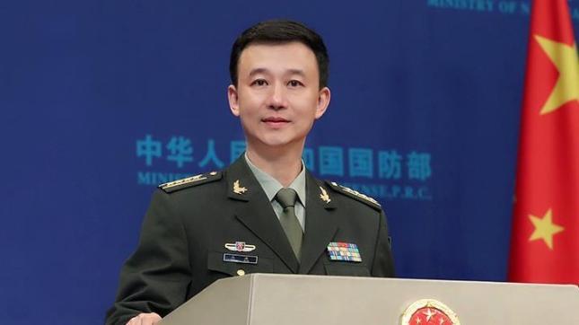 国防部回应美发布《中国军事与安全发展报告》
