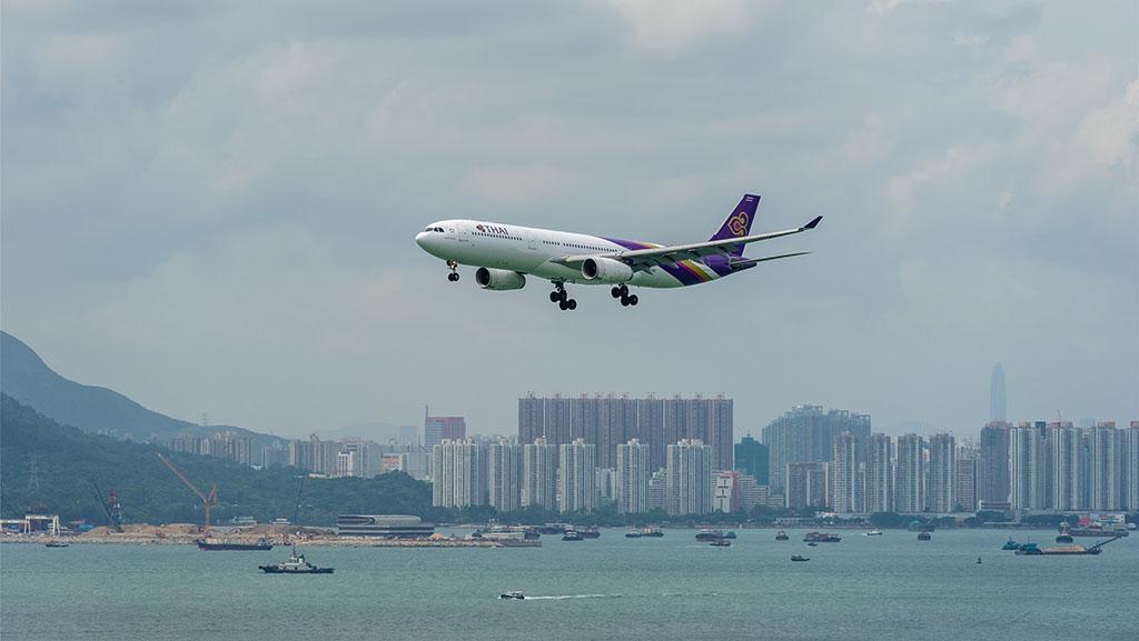 10月起外籍游客可入境泰国,需接受14天隔离和病毒检测
