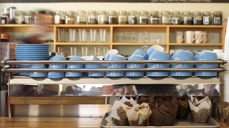 71%民众有开小店打算 咖啡厅、奶茶店成开店首选