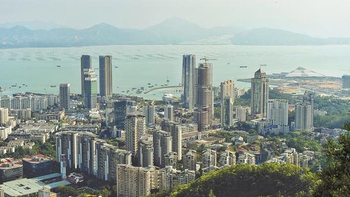 澳门至深圳蛇口航线21日起增至每日8班船
