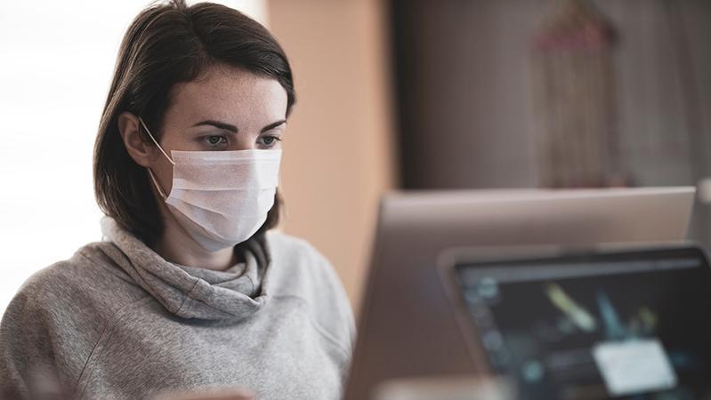 美新冠肺炎累计确诊679万 死亡人数近20万