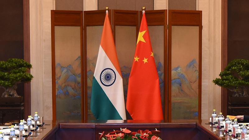 国防部:中印一致同意停止向一线增兵