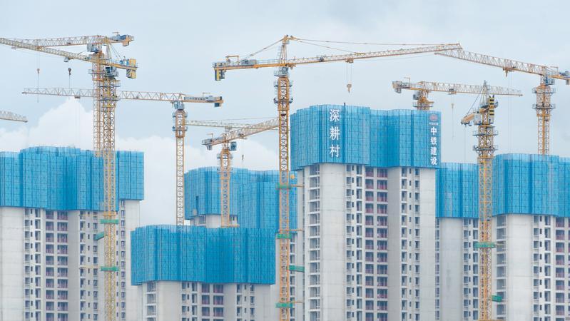不得内部认购!《深圳市房地产市场监管办法》(修订征求意见稿)公布