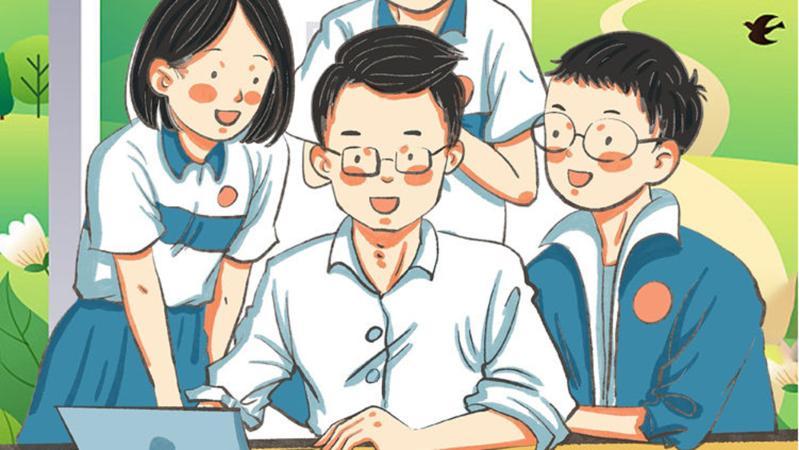 数说深圳40年|2593所!深圳基础教育发展突飞猛进