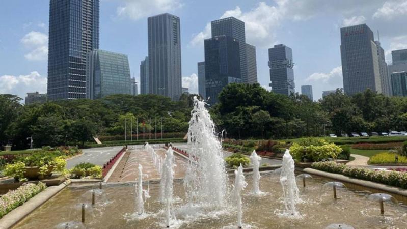 深圳累计获认证企业3.3万家,证书数量在全国城市居首