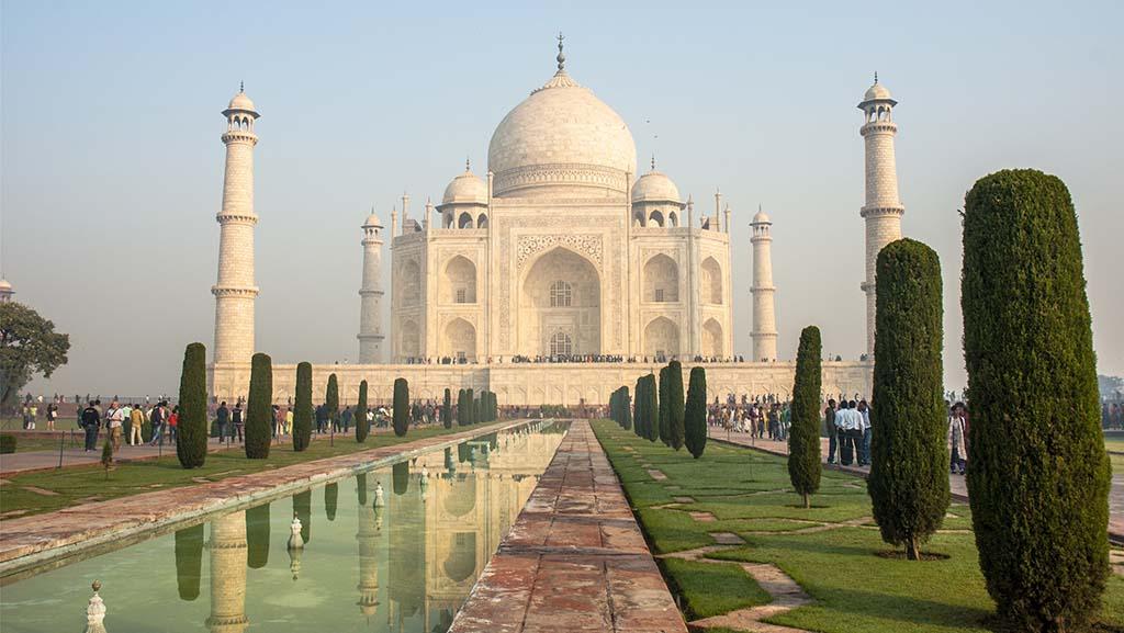 印度疫情恶化 莫迪要求多地考虑重新短暂封锁措施