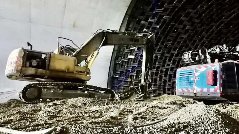 乐业隧道塌方14天后:9名被困人员仍未救出,救援再遇风险
