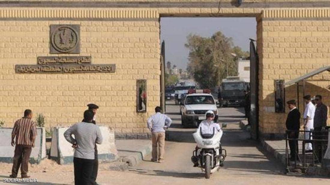 开罗一监狱发生越狱事件 致4名囚犯和3名警察死亡