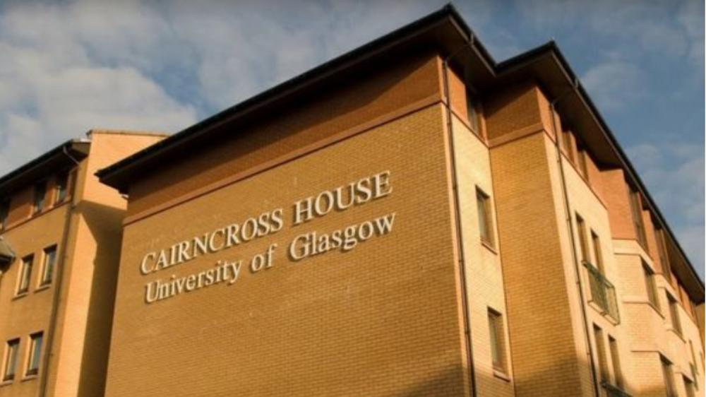 英国格拉斯哥大学发生群体感染,上百名学生检测结果呈阳性