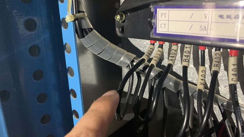 分电表搭错线,深圳一公司月漏电数万度
