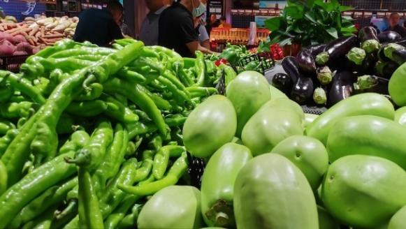 深圳广西携手共建供深农产品基地 更多广西优质农产品将端上深圳市民餐桌
