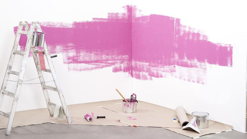 装修怕甲醛?内墙涂料怎么选?看市消委会这份报告怎么说