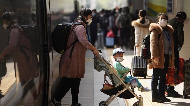 中秋国庆假期和秋冬季如何防疫? 广东省卫生健康委权威回应!