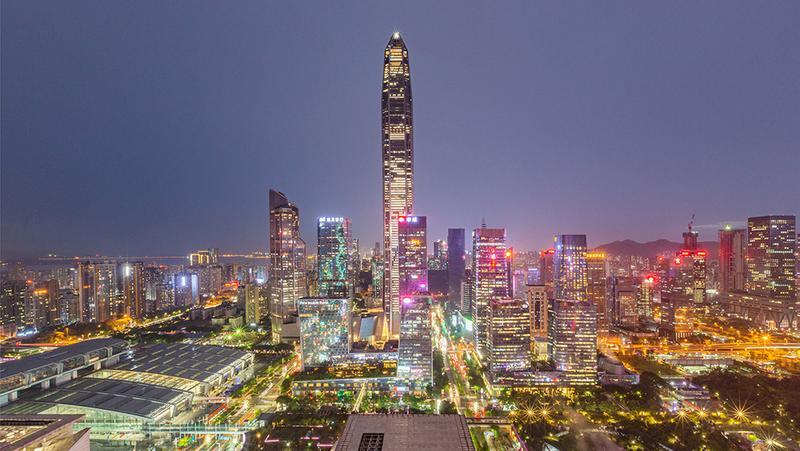 第28期全球金融中心指数发布,深圳排名全球第九