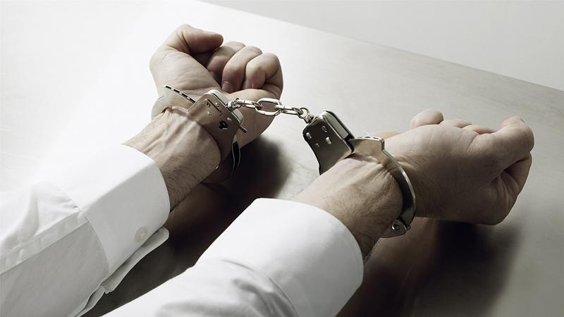 全国一年来破涉黑恶刑案13.8万起,带动3万余起积案昭雪