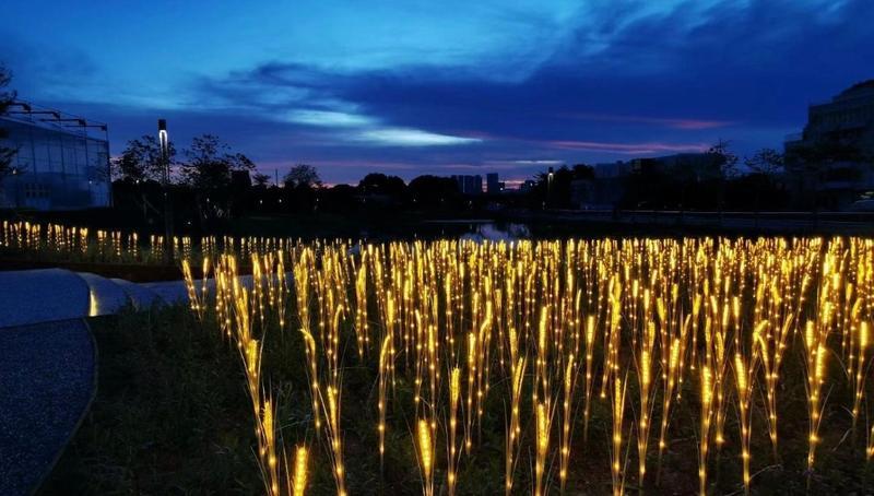 """2020迳口田园综合体""""向往的生活"""" 首届未来科技农业创意节将于""""双节""""启幕"""