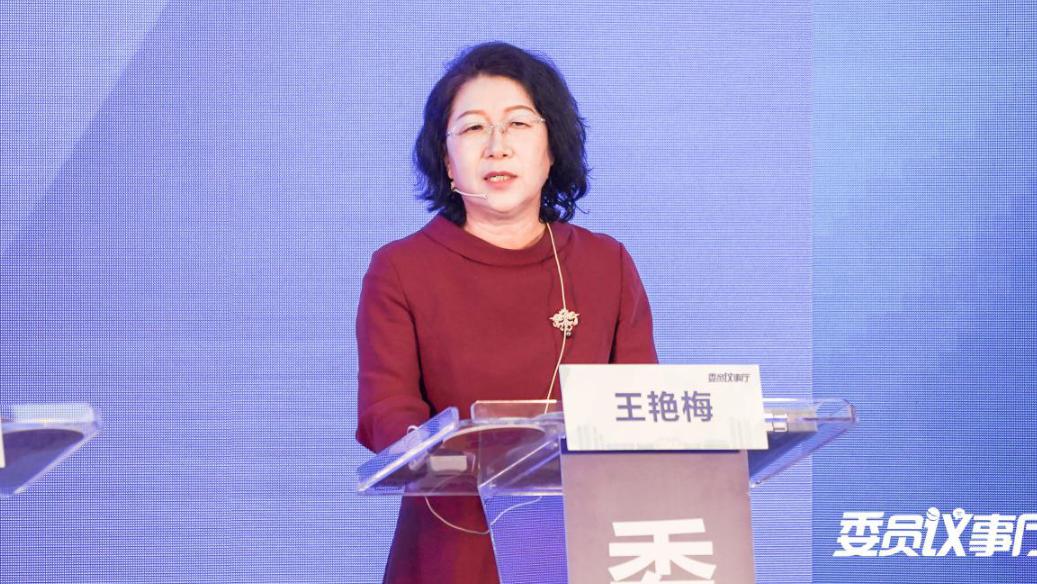 民建市委会委员王艳梅:完善知识产权运营服务体系 让知识更有价