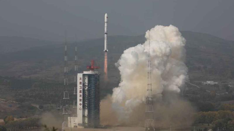 一箭双星!我国成功发射环境减灾二号01组卫星