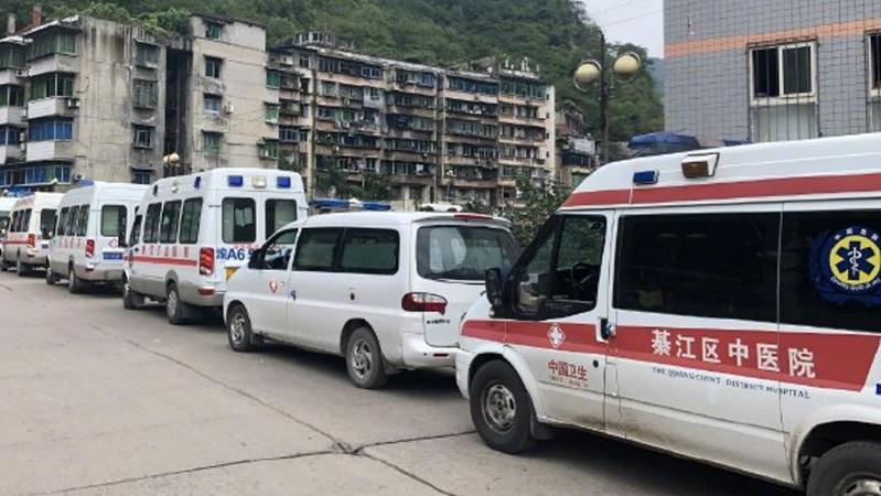 重庆一煤矿一氧化碳超限事故16人死亡