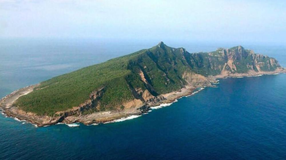 台湾籍渔船钓鱼岛附近遭日本公务船冲撞:无人员伤亡,已返港