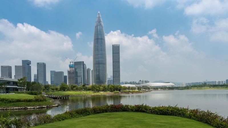深圳各类创新载体达2642家,PCT国际专利申请连续16年领跑全国