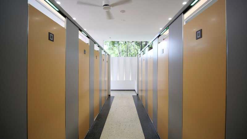 9月深圳公厕环境指数出炉:这个人流量大的地方夺得第一