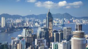专访香港警务处处长邓炳强:见到社会恢复平静,是我最大的安慰