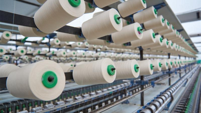 中国纺织订单回暖观察:客户每天追加,原材料上午涨完下午涨