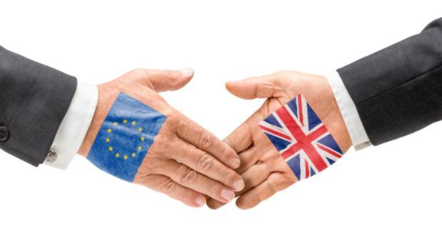 英国宣布重启与欧盟未来关系谈判