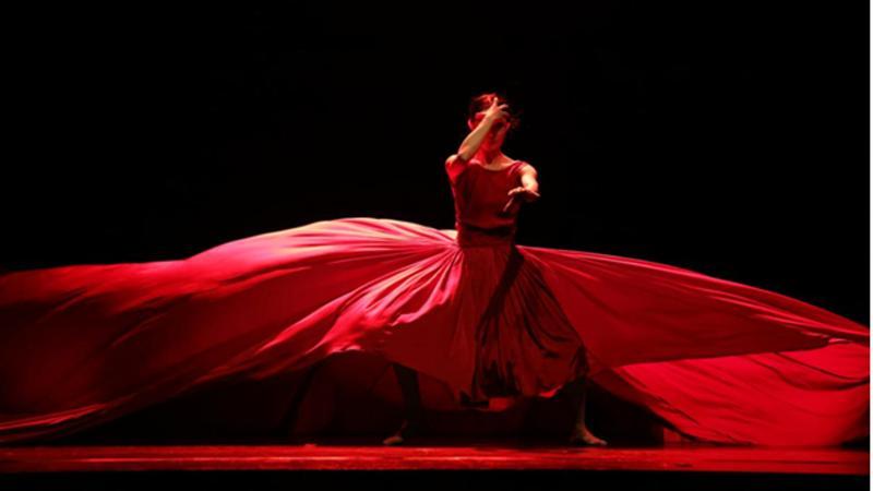 从《长相思》到舞蹈剧场的《一刻》  青年舞蹈家演绎蜕变之美