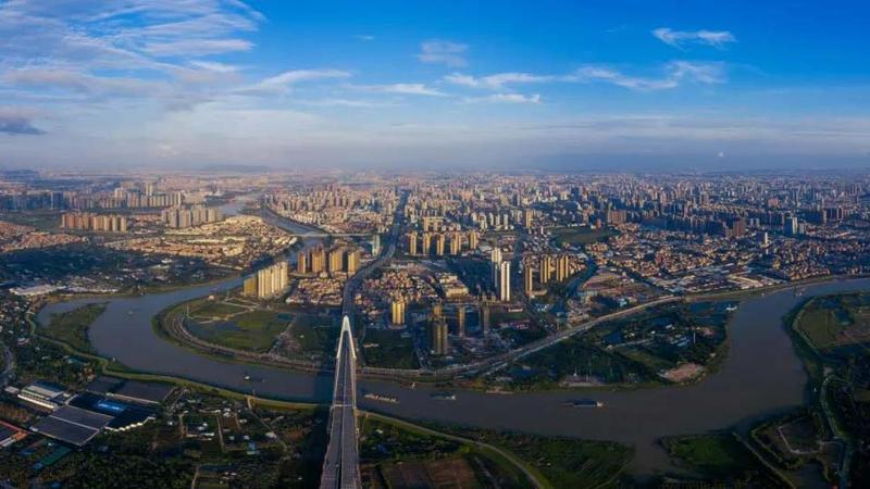 第十七届(2020)中国城市新闻网媒联盟联席会27日在佛山召开