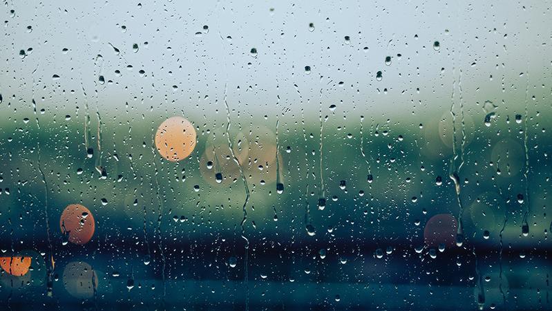 """台风""""莫拉菲""""将移入南海 中等强度冷空气影响华北等地"""