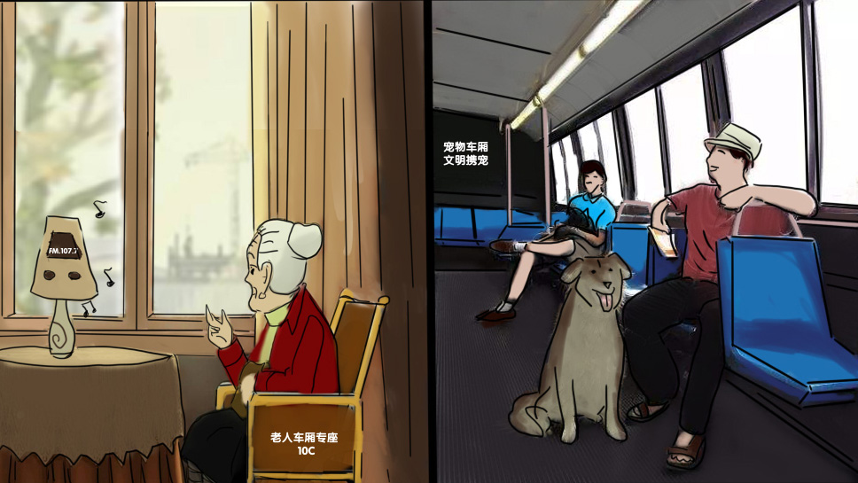未来高铁将开设静音车厢,网友:建议飞机、电影院推广